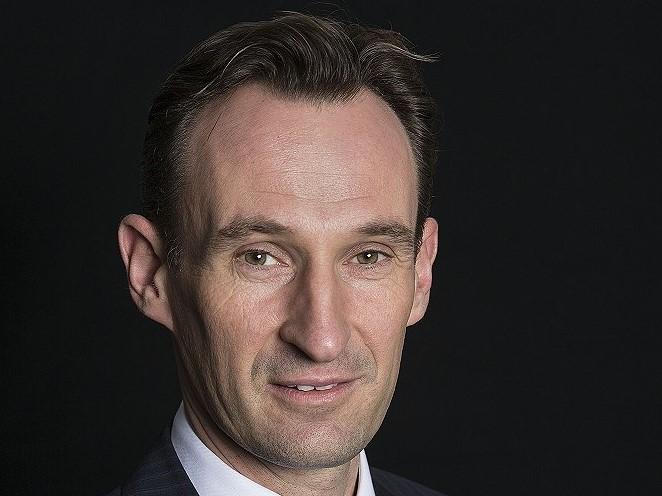 Arnaud de Jong