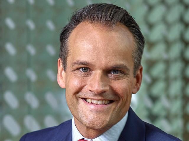 Jan Kees de Jager