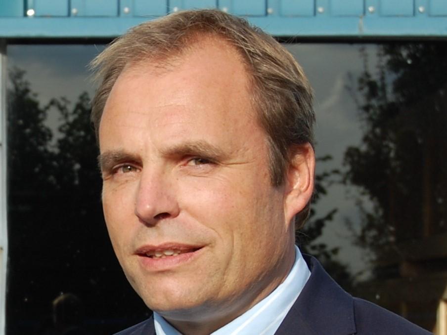 Steven Soederhuizen