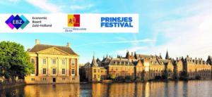 Economic Board Zuid-Holland en Provincie Zuid-Holland organiseren de onferentie missiegedreven innovatiebeleid