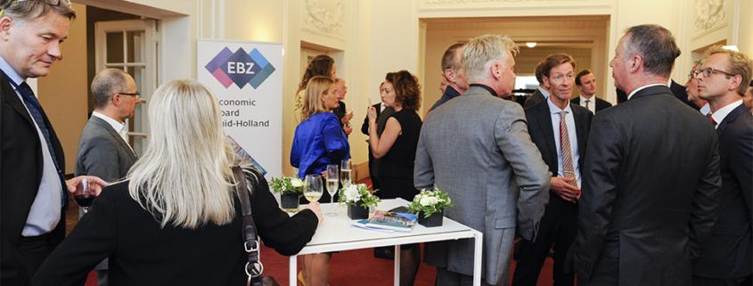 Zuid-Holland presenteert perspectief op innovatie en industrie in Brussel