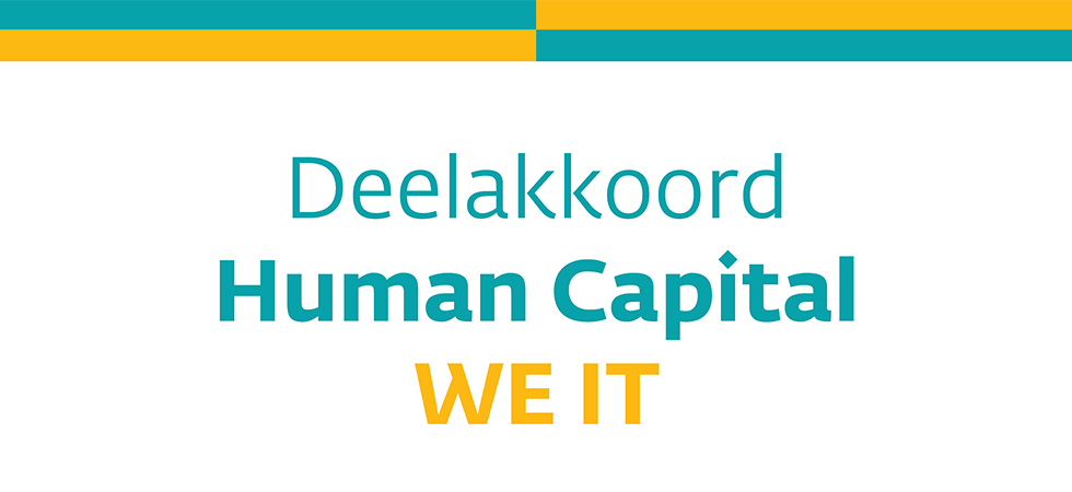 Human Capital Akkoord WE IT