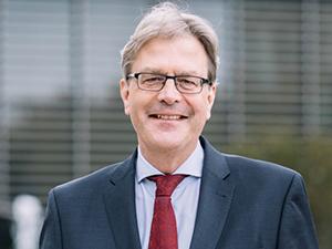 Prof. dr. Ed Brinksma