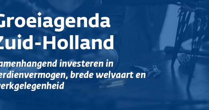 Groeiagenda Zuid-Holland